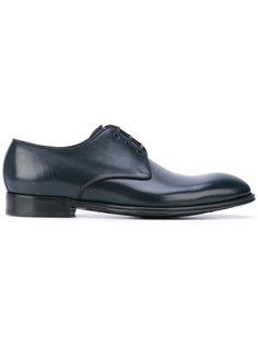 классические ботинки Дерби Dolce & Gabbana