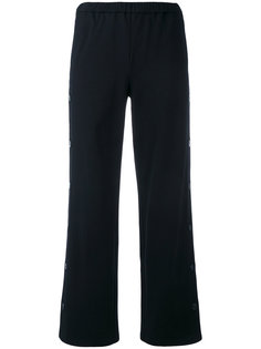 широкие брюки Vis A Vis