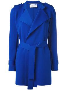 пиджак с поясом  Harris Wharf London