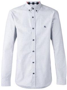 рубашка на пуговицах Burberry