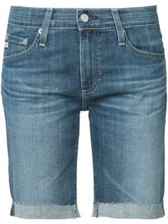 Nikki relaxed shorts Ag Jeans