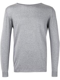свитер с круглым вырезом под горло Roberto Collina