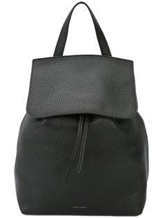 рюкзак со шнурком  Mansur Gavriel
