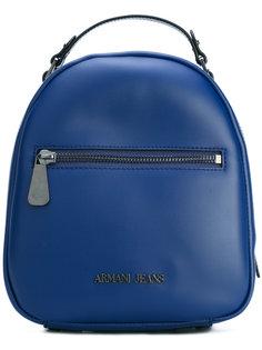 рюкзак с молнией спереди Armani Jeans