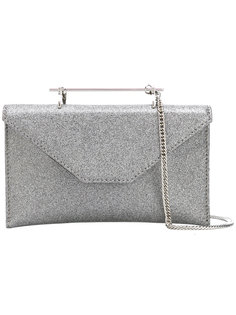 блестящая сумка Annabelle M2malletier
