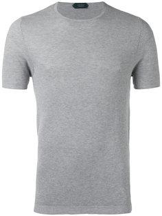 knitted T-shirt Zanone