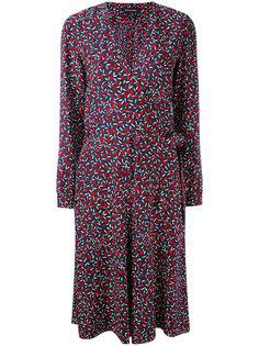 printed jumpsuit Vanessa Seward