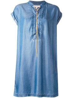 джинсовое платье Michael Michael Kors