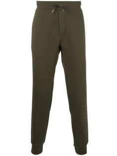 трикотажные брюки со шнурком Polo Ralph Lauren