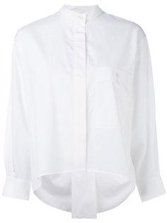 классическая рубашка Veronique Leroy