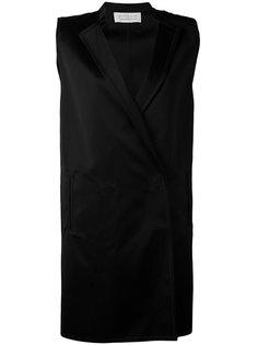 tailored waistcoat Gianluca Capannolo