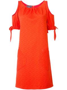 платье Kolabo Talbot Runhof