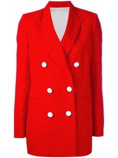 двубортный пиджак Victoria  Harmony Paris