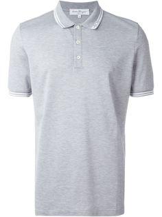 классическая футболка-поло Salvatore Ferragamo