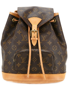 Montsouris MM duffle backpack Louis Vuitton Vintage