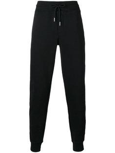 спортивные брюки в стиле casual Moncler