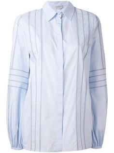 рубашка в полоску Gabriela Hearst