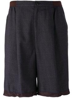 loose fit shorts Kolor