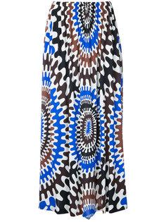 printed skirt Emilio Pucci
