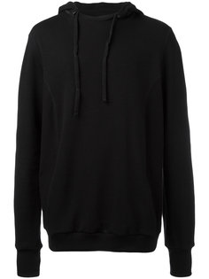 hooded sweatshirt Andrea Yaaqov