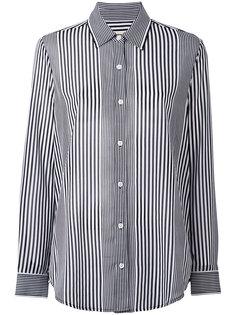 блузка в полоску  Michael Michael Kors