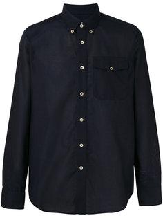 рубашка с плетеным эффектом A Kind Of Guise