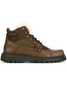 ботинки Chaberton Moncler