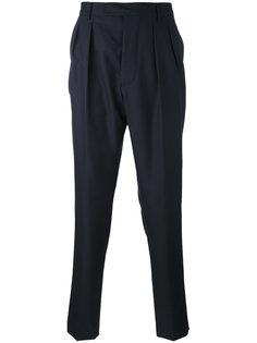 брюки свободного кроя Officine Generale