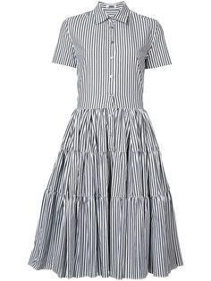 striped shirt dress Jourden