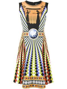 платье Eirene Mary Katrantzou