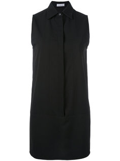 мини платье-рубашка без рукавов Gaelle Bonheur
