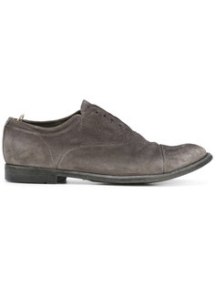 Anatomia shoes Officine Creative