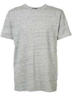 футболка с круглой горловиной A.P.C.