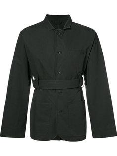 belted blazer Craig Green