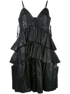 платье Dolin  Diesel Black Gold
