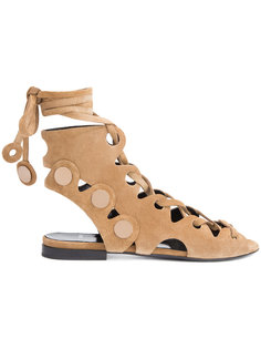 Penny lace sandals Pierre Hardy