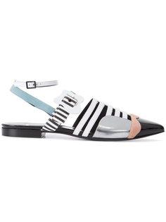 Alchimia sandals Pierre Hardy