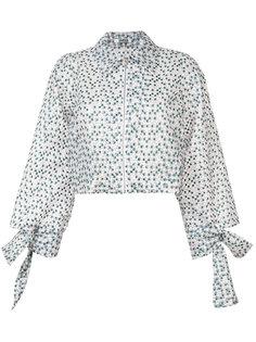 Gasha Harrington shirt Jourden