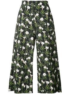 укороченные брюки Tordo Vivetta