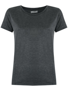 round neck t-shirt Egrey