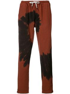 спортивные штаны со шнурком Ovadia & Sons