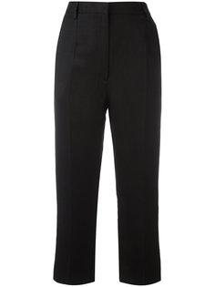 брюки Shiny Panama Mm6 Maison Margiela