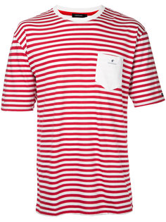 striped T-shirt Loveless