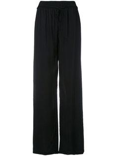 drawstring straight trousers Designers Remix