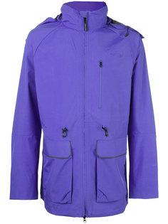 куртка на молнии с капюшоном  The North Face