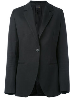 classic single button blazer Fendi Vintage