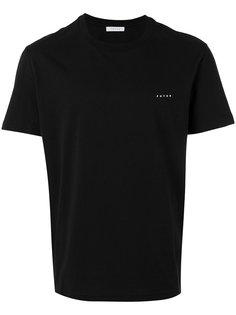 Font T-Shirt Futur