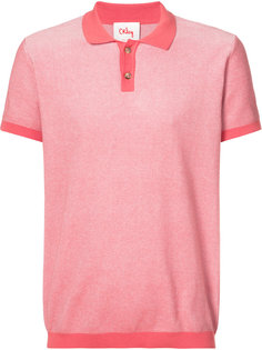 micro-stitch polo shirt Orley