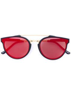 round sunglasses Retrosuperfuture