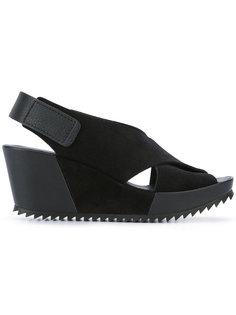 Freya wedge sandals Pedro Garcia